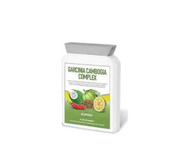 Garcinia Cambogia Complex (Гарциния Комбоджа Комплекс) - капсулы для похудения