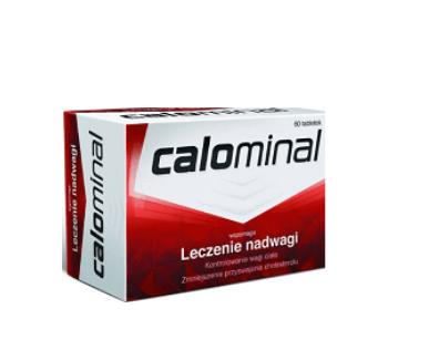 Calominal (Каломинал) - капсулы для похудения