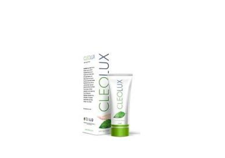 Cleolux (Клеолакс) - крем от целлюлита