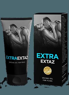 Extra Extaz (Экстра Экстаз) - гель для увеличения члена