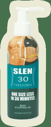 Slen 30 (Слен 30) - крем для похудения