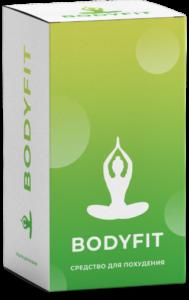 Bodyfit (Бодифит) - средство для похудения