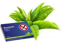NicotinOFF - жвачка от курения