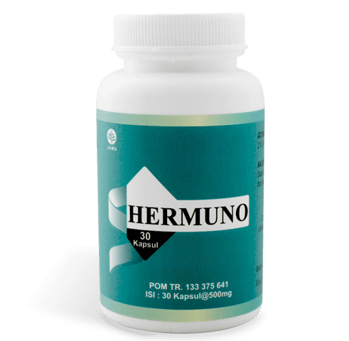 Hermuno (Гермуно) — капсулы от паразитов