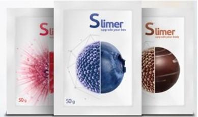 Slimer (Слимер) — капсулы для похудения