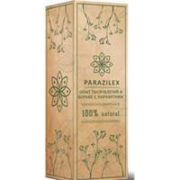 Parazilex (Паразилекс) – капли от паразитов и гельминтов