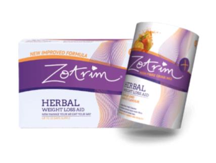 Zotrim (Зотрим) - капсулы для похудения