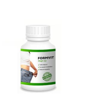 FormVit (ФормВит) - капсулы для похудения