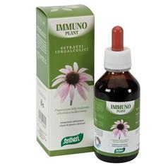 Imunoplant (Имуноплэнт) - капли для иммунитета