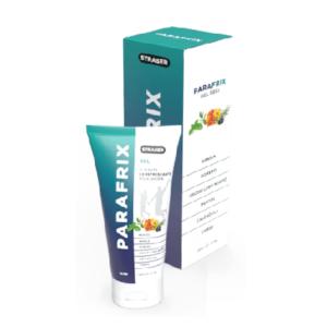Parafix (Парафикс) - крем от боли в суставах