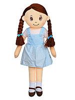 Мягкая игрушка Кукла Катерина 50 см DV50875 ТМ Коробейники