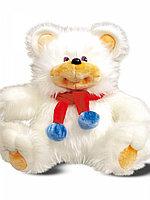 Мягкая игрушка Медведь Тимоша 50 см 14-37 Рэббит