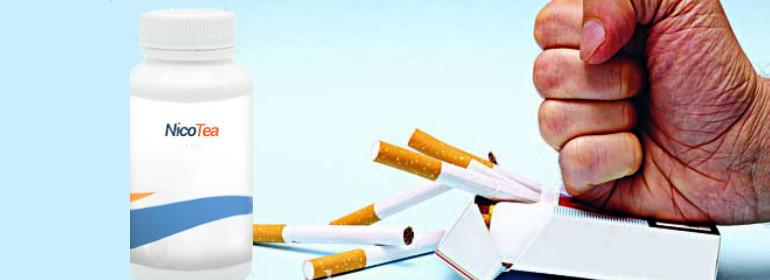 Nicotea Coctail от курения
