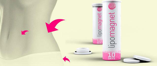 Lipomagnet для похудения