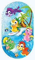 Коврик для ванны Pondo Kids Дракоши PK-0012