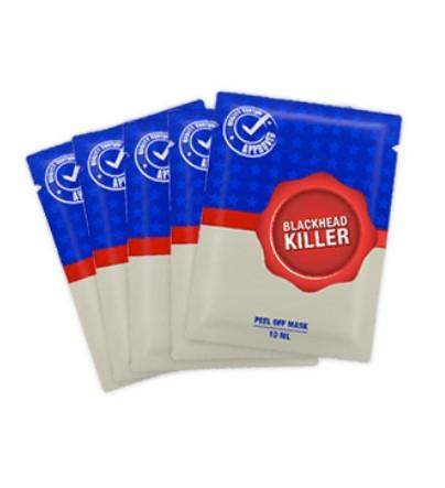 Black Head Killer (Блэк Хед Киллер) — крем от чёрных точек и прыщей