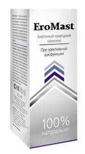 Eromast (Эромаст)  - капсулы для потенции