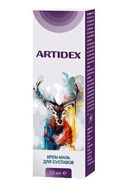 Artidex (Артидекс) – средство для суставов