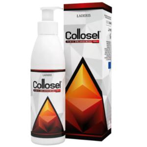 Collosel (Коллозел) - гель для потенции