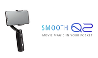 Электронный стабилизатор для смартфона Zhiyun Smooth Q2 Vlog