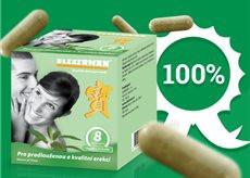 Elixirman (Эликсирмен) - капсулы для потенции
