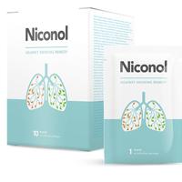 Niconol (Никонол) – саше от курения