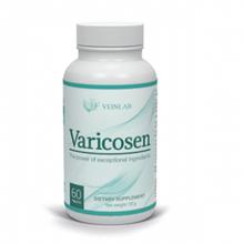 Varicosen (Варикосен) - капсулы от варикоза