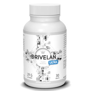 Drivelan Ultra (Дривелан Ультра) - капсулы для потенции