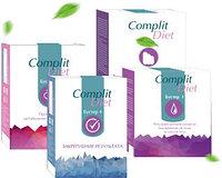 Complit Diet (Комплит Диет) - комплекс жиросжигающего питания