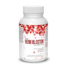 Remi Bloston (Реми Блостон) - капсулы от гипертонии