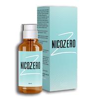 NicoZero (НикоЗеро) - капли от курения