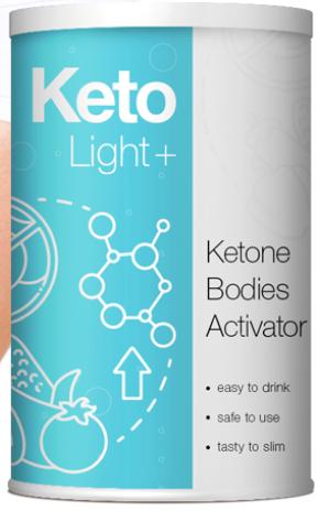 Keto Light + (Кето Лайт+) - капсулы для похудения