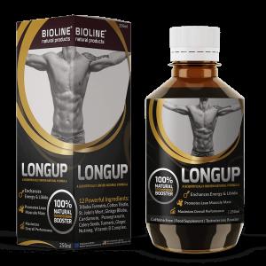 LongUp (ЛонгАп) – сироп для потенции