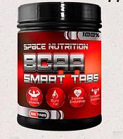 BCAA (БЦАА) - протеиновый коктейль для быстрого набора мышечной массы