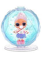 Кукла- сюрприз Зимнее диско 561606 L.O.L. Surprise