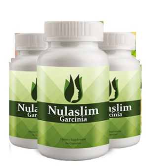 NulaSlim (НулаСлим) - капсулы для похудения