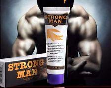 Strongman(Стронг мен) - крем для мужчин
