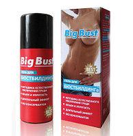 Big bust (биг бюст) - крем для увеличения объёма груди