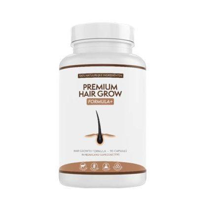 Premium Hair Grow (Премиум Хеир Гров) - капсулы для роста волос