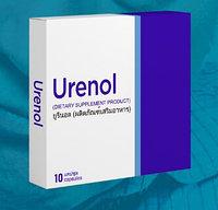 Urenol (Уренол) - капсулы от простатита