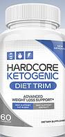 Hardcore Ketogenic Diet Trim (Хардкор Кетогеник Дайет Трим)