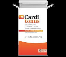 Carditonus Asia (Кардитонус Асиа) - капсулы от гипертонии