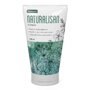 Naturalisan (Нейчералисан) - крем для здоровья суставов