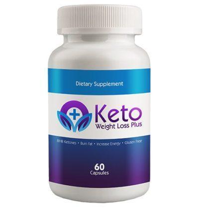 Keto Supply (Кето Саппли) - капсулы для похудения