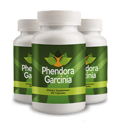 Phendora Garcinia (Фендора Гарциния) - капсулы для похудения