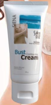 Siena Bust (Сиена Буст) - крем для увеличения груди