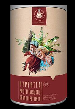 Hypertea (Гиперти) - капсулы от гипертонии