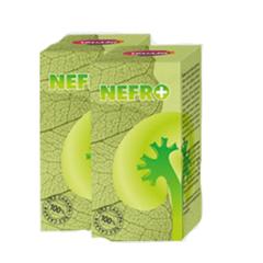 Капли Nefro+ (Нефро+) - капли от пиелонефрита