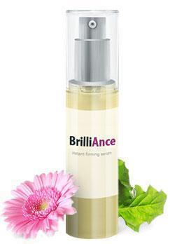 BrilliAnce (Бриллианс) - сыворотка для моментального омоложения лица