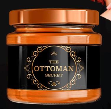 Ottoman Secret (Оттомен Сикрет) - гель для увеличения члена